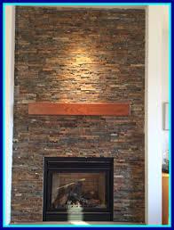 fireplace mantel lighting ideas. Stone Fireplace Lighting Ideas The Best Mantel Natural Image For L