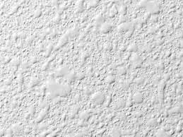 orange l drywall texture