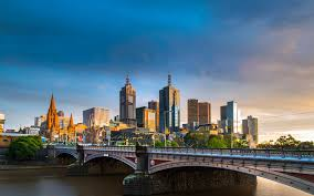 Enjoy stunning modern grounds with our st patrick's campus is located in the heart of cosmopolitan melbourne. 13 Reasons Why Melbourne Is The World S Greatest City
