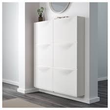 Ikea Shoe Rack Trones Shoe Cabinet Storage White 51x39 Cm Ikea