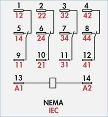 11 pin relay wiring diagram artechulate info 11 pin relay socket wiring diagram generous 11 pin relay wiring diagram s electrical circuit