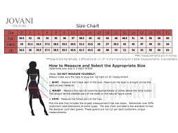 Size Guide Vogue Bahrain
