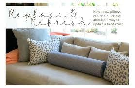 replacement sofa cushions ikea replacement sofa cushions