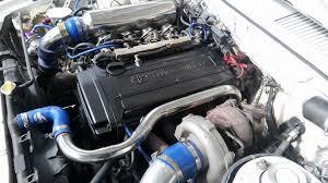 20v 4AGE Blacktop   4AGE   Toyota, Cars, Toyota mr2