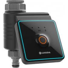 gardena bluetooth irrigation controller