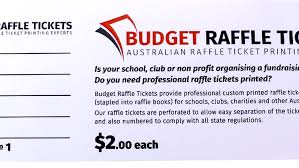 Raffle Ticket Booklets Budget Raffle Tickets Google