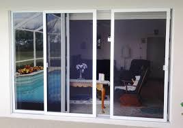 appealing sliding glass screen door sliding screen door white door glamorous sliding