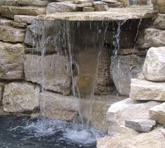 Small Picture Waterfalls Cascades Water Feature Design