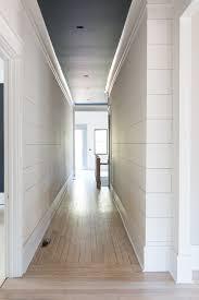 shiplap ceiling beams black ceiling gray walls black