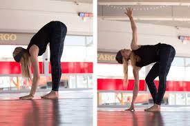 1 hip opening yoga poses