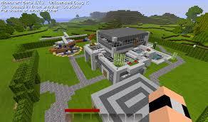 villa minecraft moderne good minecraft luxury mansion map maison moderne minecraft