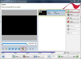 How To Burn Video File Using Nero 10 For Play On A Dvd
