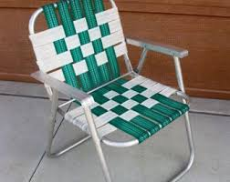 woven metal furniture. Grandma\u0027s Chairs Were So Different From Our Own, Which Those Aluminum Frames With The Woven Plastic Webbing That Always Seemed To Tear When You Sat On Metal Furniture U