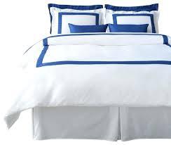 luxury white and blue duvet cover duvet cover blue and white duvet cover twin