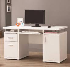 office desk black. Top 68 Bang-up Unique Desks Modern Desk Chair Executive Glass Office Black Vision