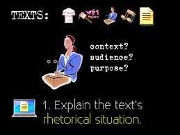 what is a rhetorical analysis what is a rhetorical analysis