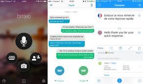 5 Applications De Traduction Gratuites Pour Iphone Et Android