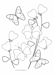 Small Picture Heartcoloringpages Heart Shape Coloring Pages