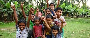 The Power Of Every One Children International Child