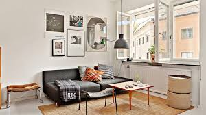 How To Decorate One Bedroom Apartment Interior