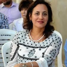 Solar Rocamora - Amalia Benítez - Visión Misionera