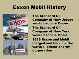 「Exxon Mobil Corporation world network」の画像検索結果