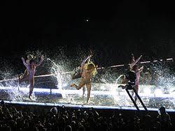 Beyonce Atlanta Seating Chart The Formation World Tour Wikipedia