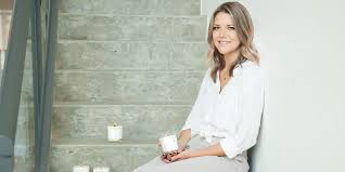 Milk Jar Candle Co – Holly Singer – The Know Women