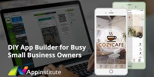 create your own branded ios and android app and stay connected with your customers 24 7 using push messaging and mobile first solutions