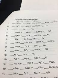 balancing chemical equations worksheet na3po4 387695 free to use share or modify kb on matter and chemistry knowledge handouts and notes