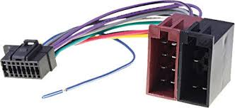 sony cdx gt270mp car radio stereo 16 pin iso cdx gt wiring harness sony cdx gt270mp car radio stereo 16 pin iso cdx gt wiring harness loom lead