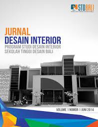 Akankah sesuai dengan biaya yang telah dikeluarkan? Issn Jurnal Desain Interior Vol 1 No 1 Hal Juni 2014 Issn Pdf Free Download