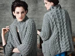 Vogue Knitting Patterns