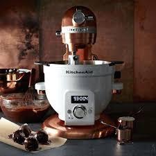 kitchenaid pro line espresso machine kp 100 linear copper stand mixer 7 qt kitchenaid pro line