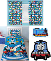 thomas the tank engine will always be popular with pre school boys