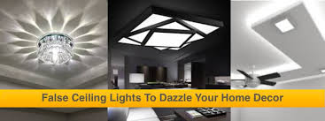 false ceiling led lights urbaan green