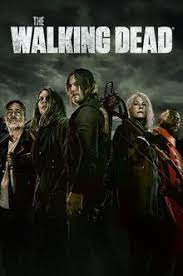 Magna and kelly attempt to catch horses; The Walking Dead Season 11 Wikipedia