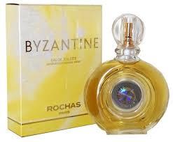 <b>Туалетная вода Rochas Byzantine</b> — купить по выгодной цене на ...