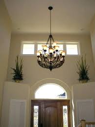 foyer lighting low ceiling light fixture medium size of incredible images concept hallway 9 foot