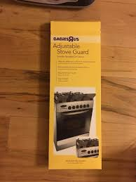stove guard baby proofing. babies r us adjustable stove guard baby proofing
