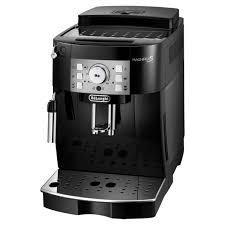 Máy pha cà phê DELONGHI ECAM22.114.B, 1450 W, thể tích 1,8 l, phễu chứa hạt  150 g, cappuccinatore thủ công mua tại Global Rus Trade