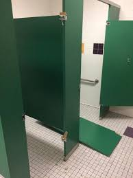 school bathroom stalls. School Bathroom Stall Door Perfect Stalls