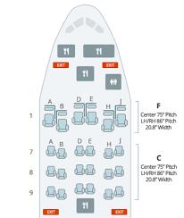 korean air s bizarre new 787 first