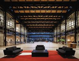 pixar office. But Because Jobs Was Fanatic About These Unplanned Collaborations, He Envisioned A Campus Where Encounters Could Take Place, And His Design Included Pixar Office I
