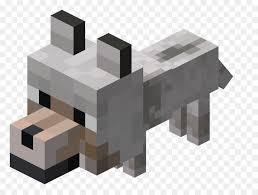 baby wolf minecraft. Contemporary Minecraft Minecraft Pocket Edition Dog Mob Lego Minecraft  Baby Wolf With Baby Wolf Y