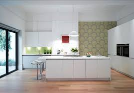 wall designs for kitchen