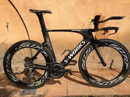 For Sale Specialized Shiv Tt Size Xl In Excellent
