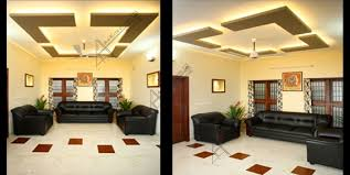 contemporary style luxury kerala home design living room ceiling design living room