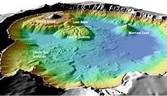 Wizard Lake Depth Chart Crater Lake Wikipedia
