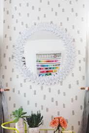 Diy Mirror 164 Best Diy Decor Mirror Mirror Images On Pinterest